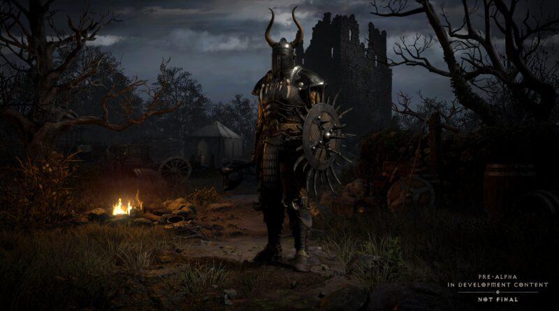 Diablo 2 Resurrected: воскрешение наемников - возможно ли это?