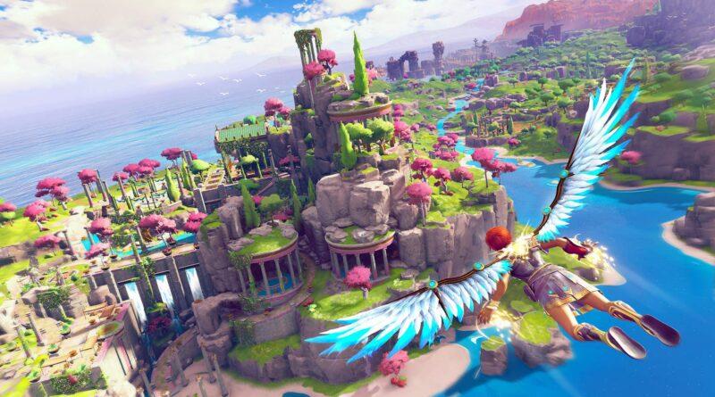 Immortals Fenyx Rising: как разблокировать и использовать быстрое путешествие в игре?