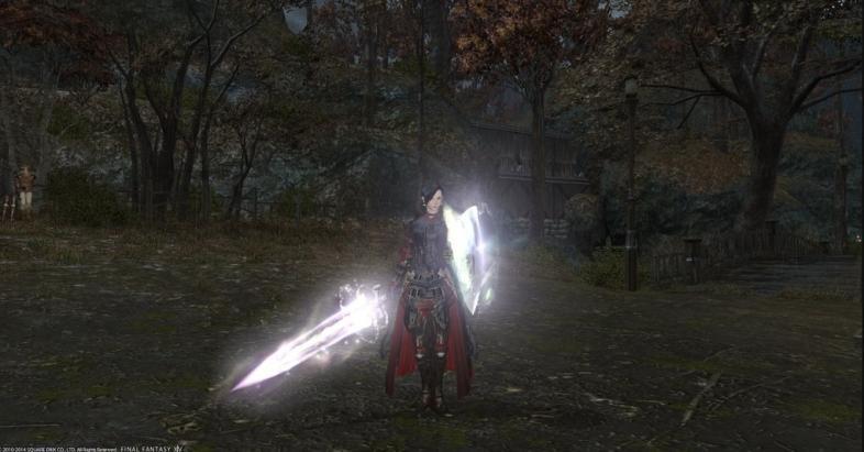 Лучшее оружие Final Fantasy XIV (и как его получить)