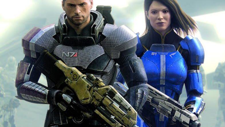 Лучшее оружие Mass Effect 3 (и как его получить)