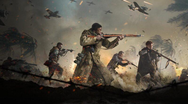 Как победить в новом режиме Call of Duty: Vanguard, Champion Hill