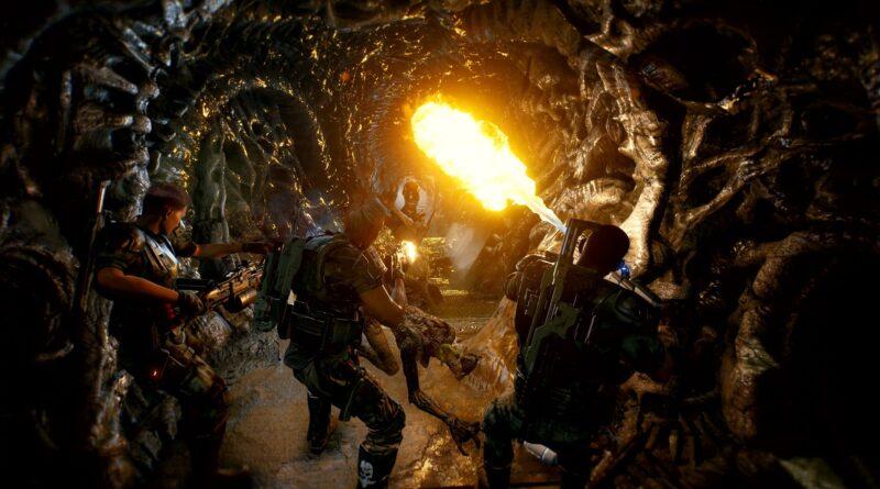 Aliens Fireteam Elite: внутриигровая валюта - что можно купить?