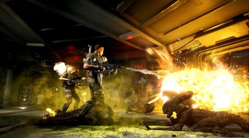 Aliens Fireteam Elite: Новое оружие - как разблокировать?