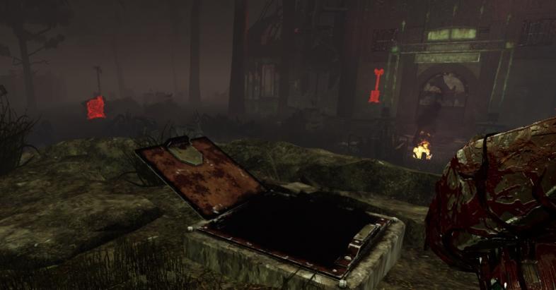 Dead By Daylight: лучшие способы найти люк