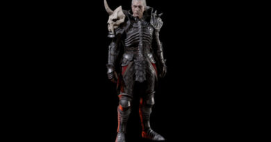 Три лучших сборки Некроманта для Diablo II: Resurrected