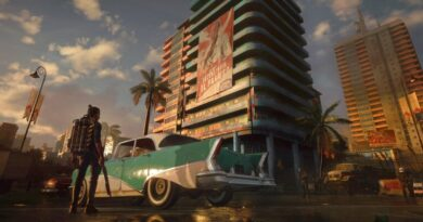 Обзор Far Cry 6 - Rage Against la máquina